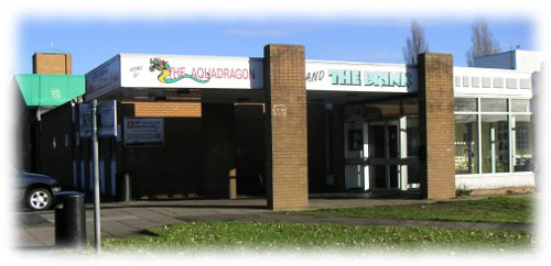 A picture of Bedworth Leisure Centre